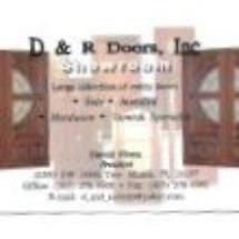 DnR doors