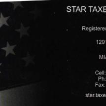 Star tax